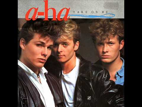 Take on Me by A-Ha on Amazon Music - Amazon.com