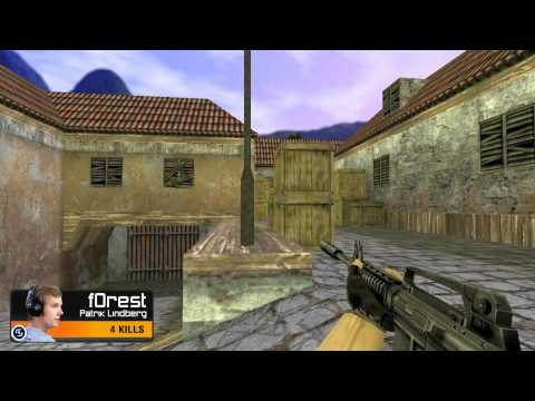 SK Gaming @ DreamHack Summer 2011 Final 2 Matches  by LernHerN