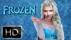 Frozen Live Action Trailer (2019) Scarlett Johansson, Madelaine Petsch Movie HD (Fanmade)