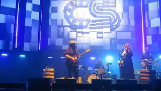 """Chris Stapleton 09-MAR-2019 Dublin, C2C Festival """"Tennessee Whiskey"""" Video"""