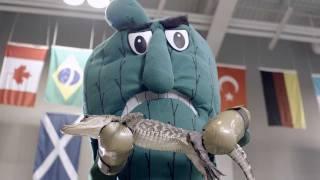 "vuclip Delta State University- Fear the Okra- ""Don't Get Bit"""