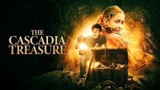 אוצר קסקדיה The Cascadia Treasure (2020)