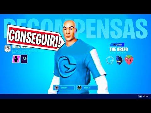ESPERANDO CONSEGUIR NUEVA SKINS THE GREFG EN MI CUMPLEAÑOS TIENDA YOUTUBERS, EN DIRECTO FORTNITE !!