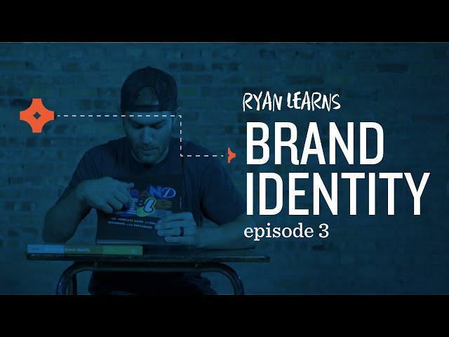 Ryan Learns Brand Identity: Ryan Learns Something Episode 3