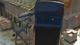 """""""I didn't know that could happen..."""" (GTA 5 Speedrun)"""