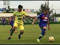 Video Gol Pertandingan Defensa y Justicia vs Tigres