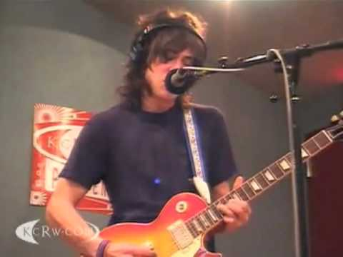 MGMT - Weekend Wars (Live on KCRW)