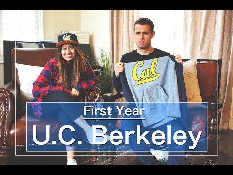Life @ UC Berkeley