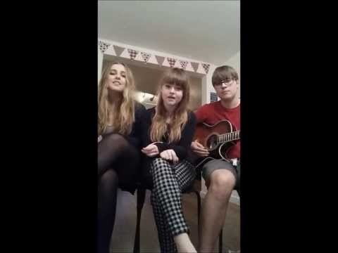 Best Song Ever - One Direction cover (in the style of Gabrielle Aplin) - The Dukes