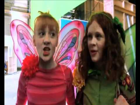 Horrid Henry The Movie (Top Secret) !!!