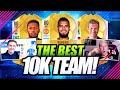 BEST 10K TEAM!