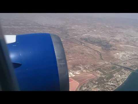 Take off from Monastir TCX161L