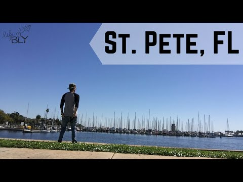SAINT PETERSBURG | FLORIDA