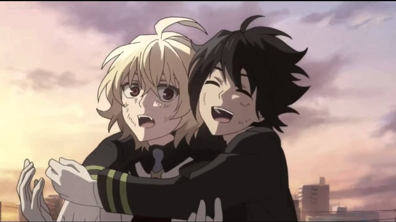 mikayuu amv  i fell in love with my bestfriend