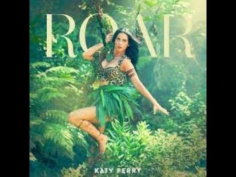 katy perry - roar lyrics