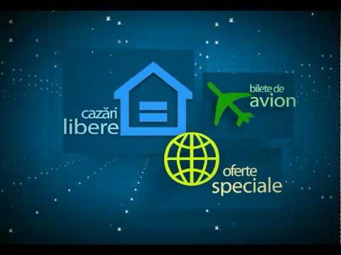 Tourist Informator Moldova - Commercial TV Ad