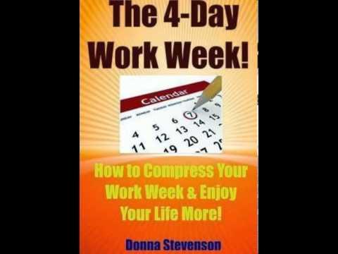 4 day work week pdf