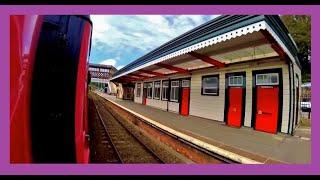 Train Bash Highlights - Cornish Mainline Par to Penzance