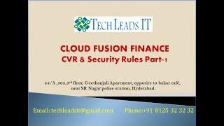 Fusion Finance CVR & Security Rules part_1