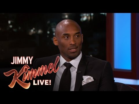 Kobe Bryant on Injury & Losing Streak