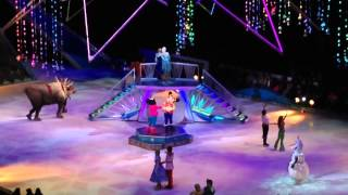 2014 Disney on Ice frozen 3