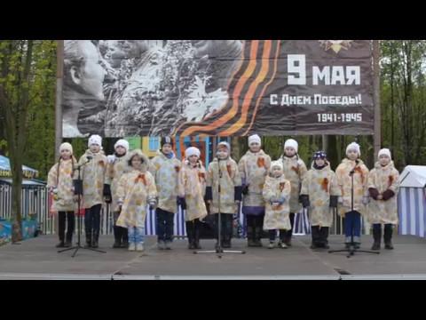 Детские песни - петь онлайн караоке с баллами бесплатно
