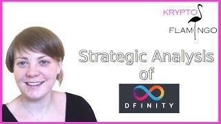 Strategic Analysis of DFinity