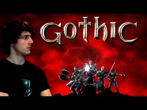 Gothic Durmin Paradox