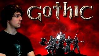 Gothic - Durmin Paradox