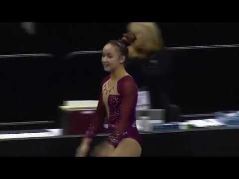 2019 U.S. Gymnastics Championships - Senior Women Day 2 International Feed