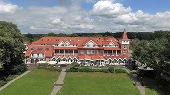 4* Hotel Seeschlösschen Dreibergen in Bad Zwischenahn auf Online-Kurzreisen 1267