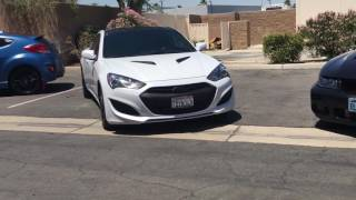 veloster turbo rally coachella valley z bbq meet