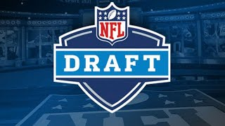 2020 NFL Draft all first round picks 1-32