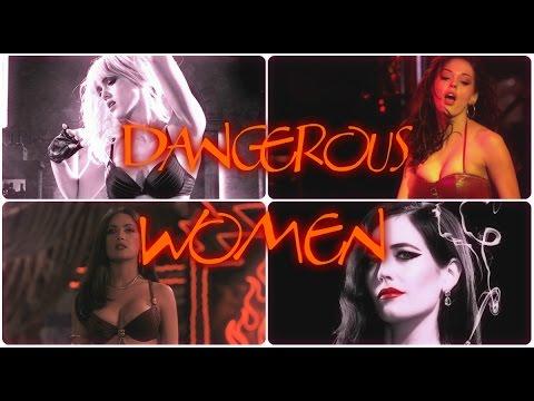 Dangerous Women| by Robert Rodriguez