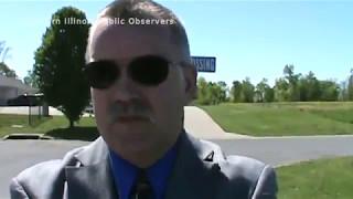 TYRANT ALERT   Marion IL   FBI Field Office   1st amendment audit