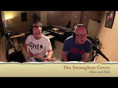 The Stranglers - Spectre Of Love Cover By The Old Codgers