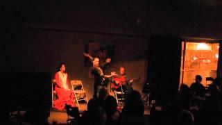 AguaClara Flamenco ~ Clara Rodriguez