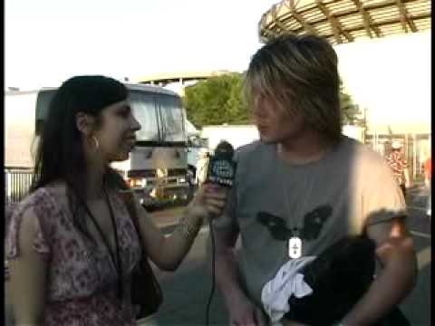 Goo Goo Dolls, John Rzeznik Interview with Diane Ele