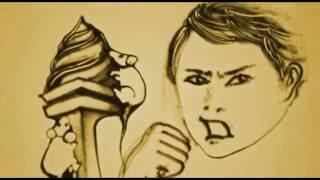 Ronal Sandstory - Kisah Ahok #HBD50AHOK