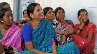 """Sustainable Livelihoods"" reportage on ITEC Programme in India"