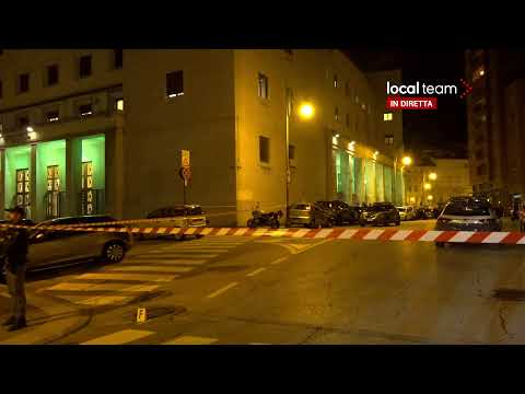 LIVE Sparatoria in Questura a Trieste: uccisi due agenti di polizia