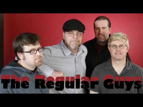 Palin Interview with the Regular Guys Pt. 1