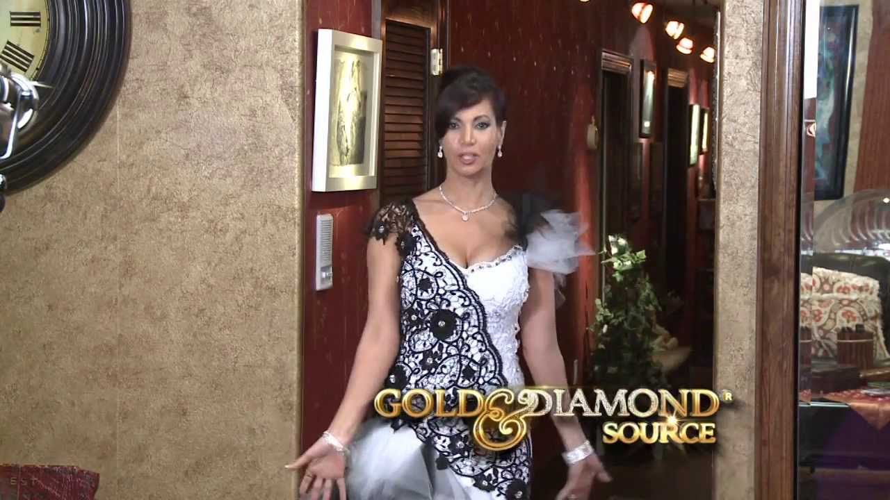 Gold and Diamond Source Oscars Commercial - YouTube