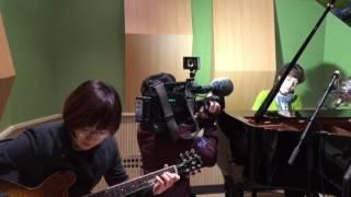 [KBS뉴스광장]  Soar 촬영 영상