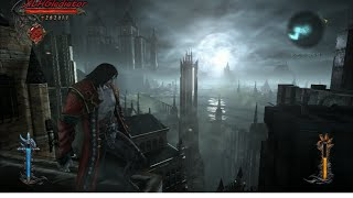 lvl1 No Damage Run - Prince of Darkness - Castlevania Lords of Shadow 2