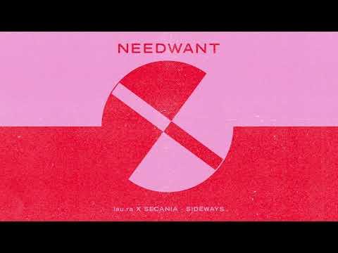 lau.ra X Secaina - Sideways (Original Mix)