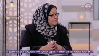 8 الصبح - د/نسرين عز الدين تتحدث عن كيفية معالجة