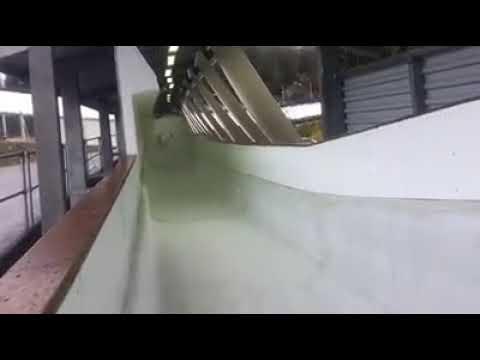 Dartmouth native Dawn Macomber para-bobsleds