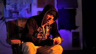 REAL ART Feat. Gary 'REAL' Rowe - Full Documentary