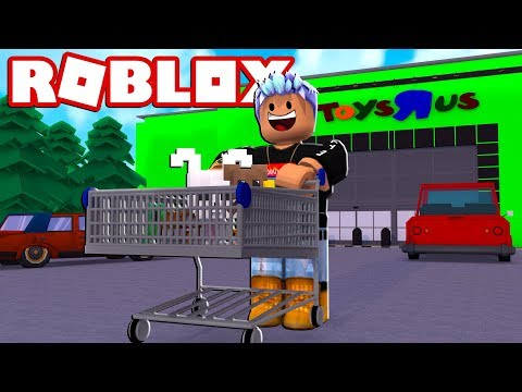 SAVING TOYS R US IN ROBLOX